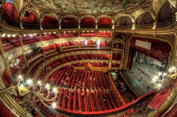 Билеты в гранд оперу кино победа саранск расписание и цена билетов